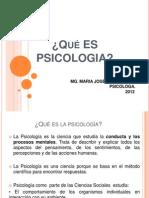 Que Es Psicologia 3