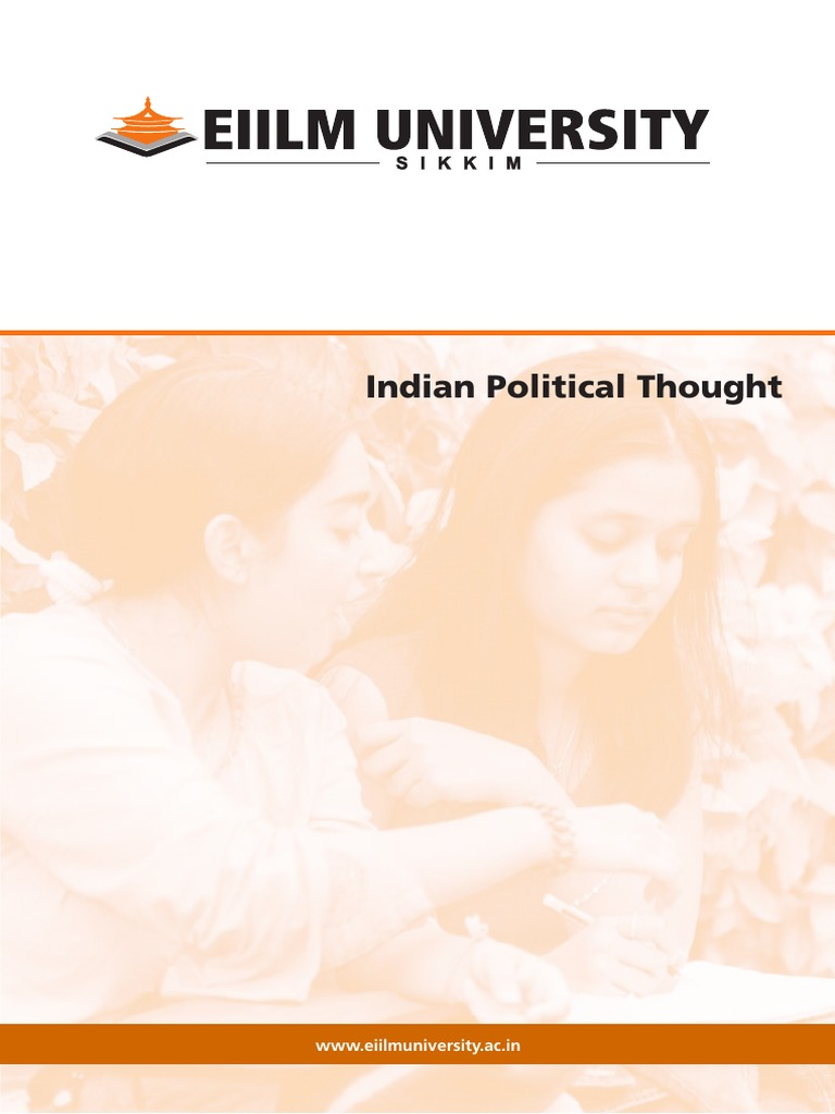 Indian Political Thought Colonialism British Raj