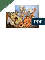 Los Cuatro Mariachis