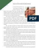 Terapia Manual - O Futuro no Tratamento das Doenças Ortopédicas