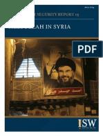 hezbollah sullivan final