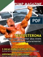 Segredo Revelado - Revista Max Pump 3