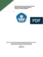 Panduan Usul Penelitian Dan Abdimas 2014 25032014-2