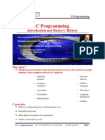 DESTI CProgramming