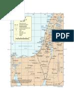 Map - UNTSO