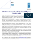 Namdrik Atoll Local Resources Committee (Marshall Islands)