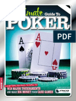 Ultimate Guide to Poker