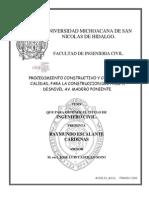 PROCEDIMIENTOCONSTRUCTIVOYCONTROLDECALIDADPARALACONSTRUCCIONDELPASOADESNIVELAVMADEROPONIENTE