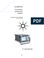 Virtual Instrument User Guide Rev1.3