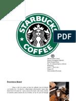 Proiect Marketing - Starbucks