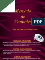 Mercado Capitales - Clases -2013