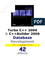 Turbo C++ Database Development