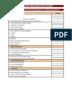 TICA Basic Skills Checklist Final