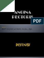 Kul v - Angina