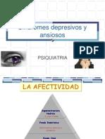 ANSIEDAD DEPRESION