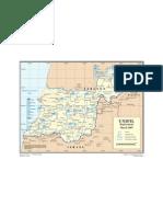 Map - UNIFIL