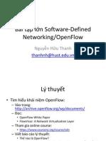 BTL-OpenFlow