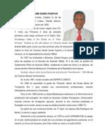 BIOGRAFÍA DE JAIME BANKS PUERTAS