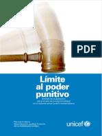 UNICEF Proporcionalidad COMPLETO Con Tapa Final31mar08