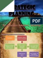 Strategic Planning Report (VA)