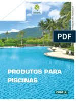 Catalogo Piscinas 2014
