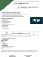 210101019 Controlar el desarrollo de las actividades según indicadores de gestión, metas y políticas de calidad
