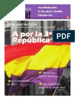 Alternativa REPUBLICA