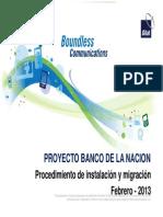 Manual de Instalacion BN 2012