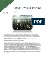 english 4 dystopia article