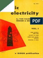 Basic Electricity Volumes 1 Through 5
