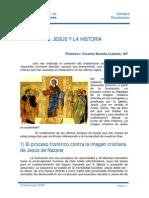 3. Jesus y La Historia