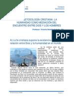 5. La Metodologia Cristiana