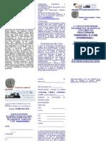 """N.10 crediti ECM al corso con Giuseppe Riefolo (SPI Roma) a Lecce il 10 maggio 2014 """"PSICOTERAPIE TERMINABILI E CURE INTERMINABILI"""""""
