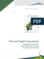 _Geovariances_WhitePaper_TimeDepthConversion