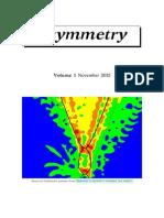 Asymmetry V1 Nov 2012