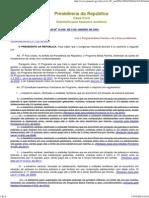 Lei Nº 10.836-2004