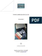 Fonds Abdelmalek Sayad