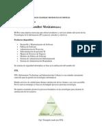Plan de Seguridad Informatica de Empresas