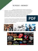 Blog Sobre Rock