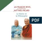 Le Moine Et Le Philosophe - Matthieu Ricard