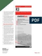 r3 bus schedule