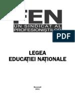 Legea Educatiei Final