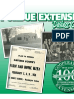 2014 Daviess County Purdue Extension