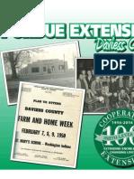 2014 Daviess County Purdue Extension