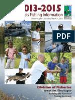 2013 Fishing Guide