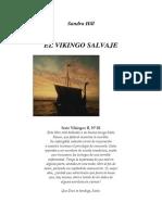 Serie Vikingos II - El Vikingo Salvage