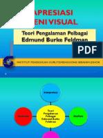Teori Pen Gala Man Pelbagai Edmund Burke Feldman