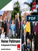 Wesselmann Heiner Pahlmann