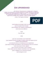 Ken Upanishad