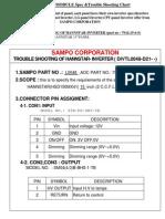 TL5001CD - Sampo L0048 - 79AL15